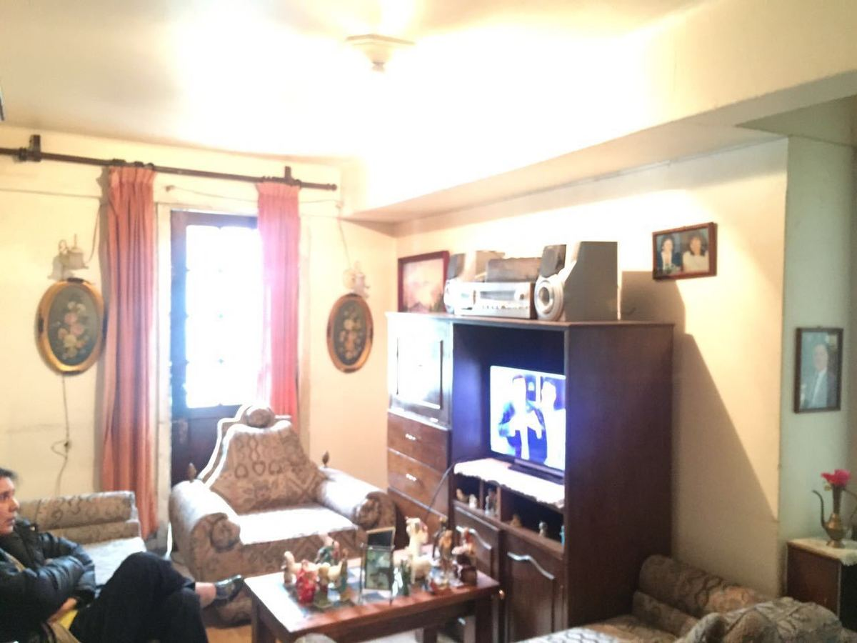 3 de 19: Vista actual de la sala comedor