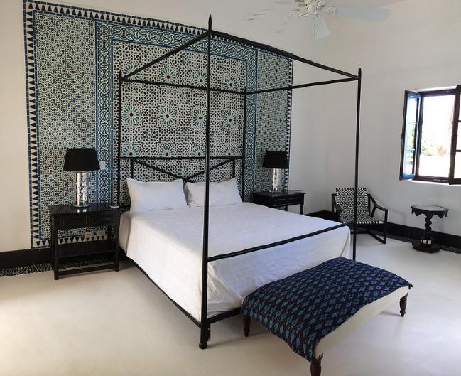 16 de 22: Guest Bedroom II