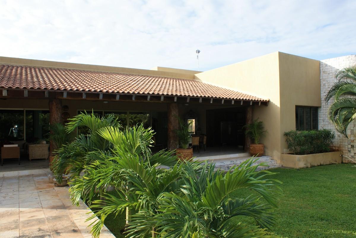 10 de 29: Casa de Lujo en Venta DColección, Mérida, Yuc Chichen Realty
