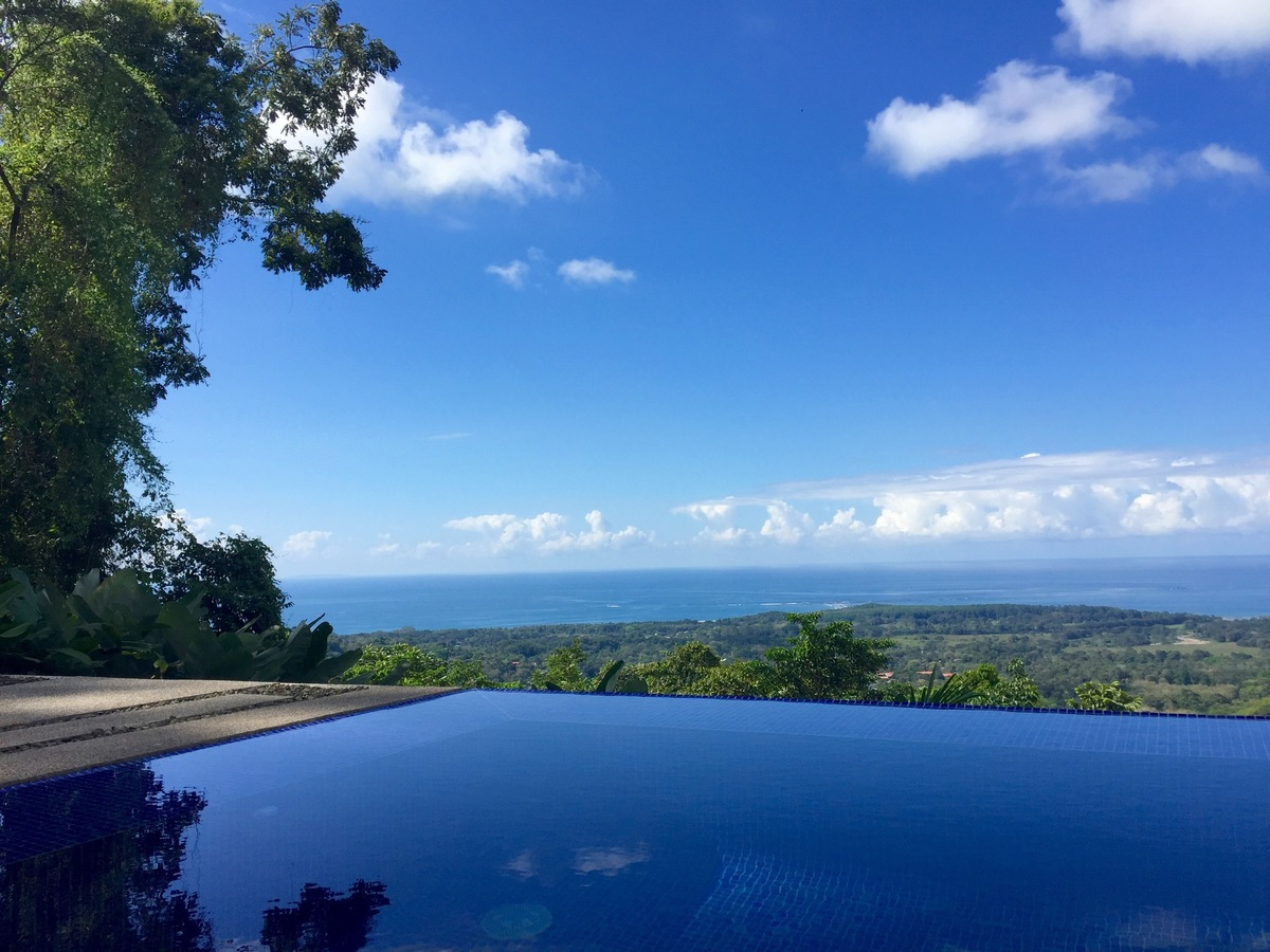 3 of 44: Relax and enjoy the expansive views to the Pacific.