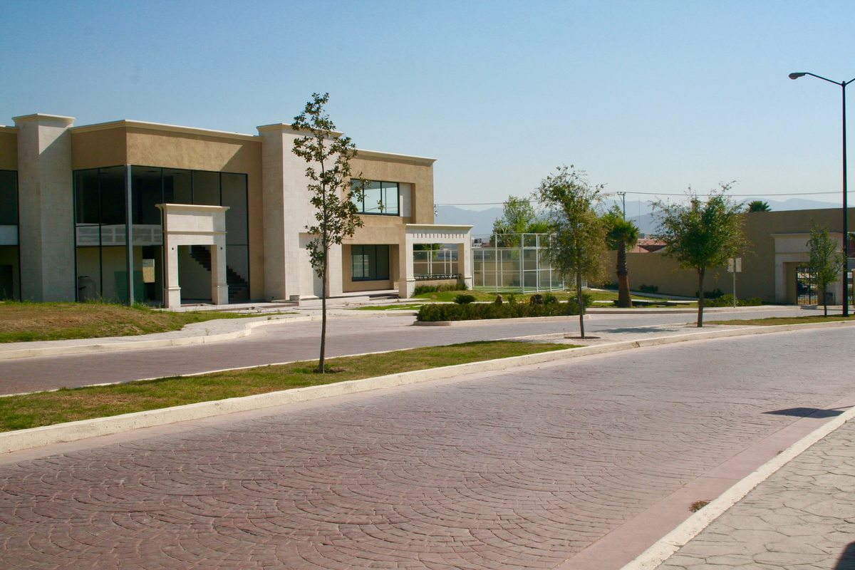 14 de 21: Provenza Residencial, Pachuca - CASA CLUB