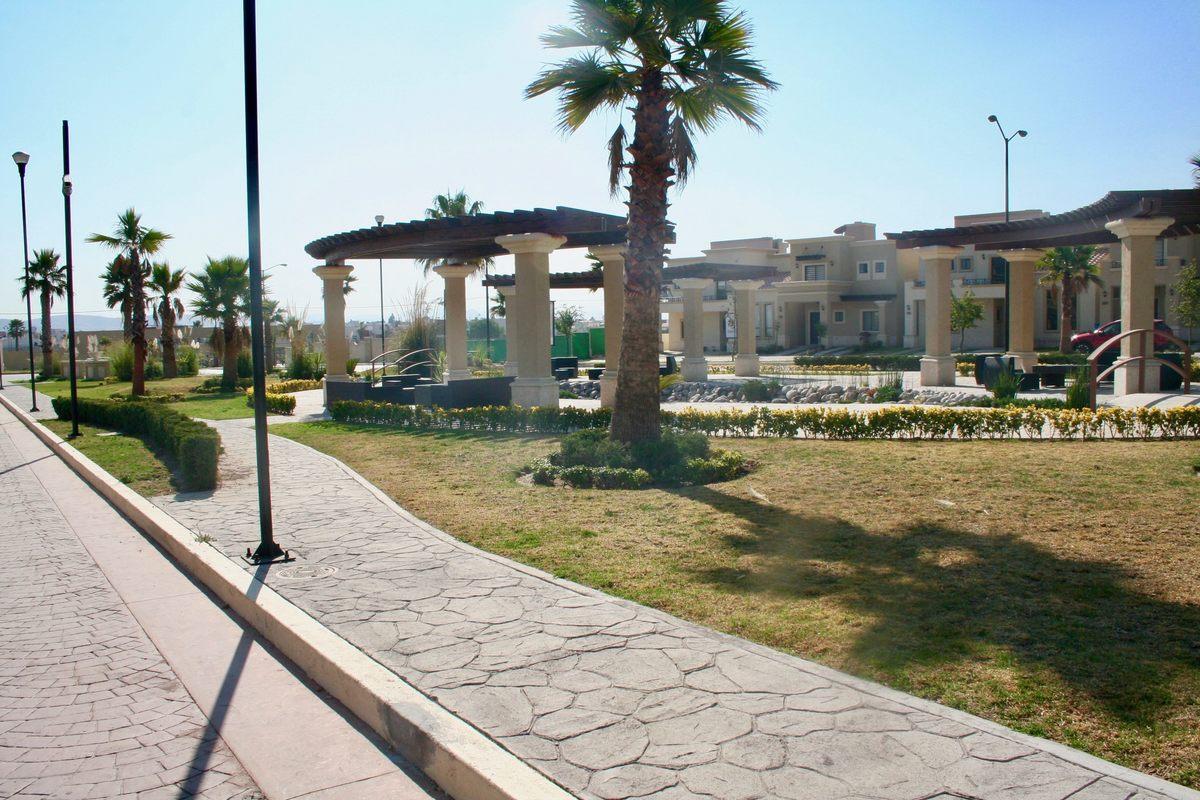 20 de 21: Provenza Residencial, Pachuca - nueva era bienes raíces