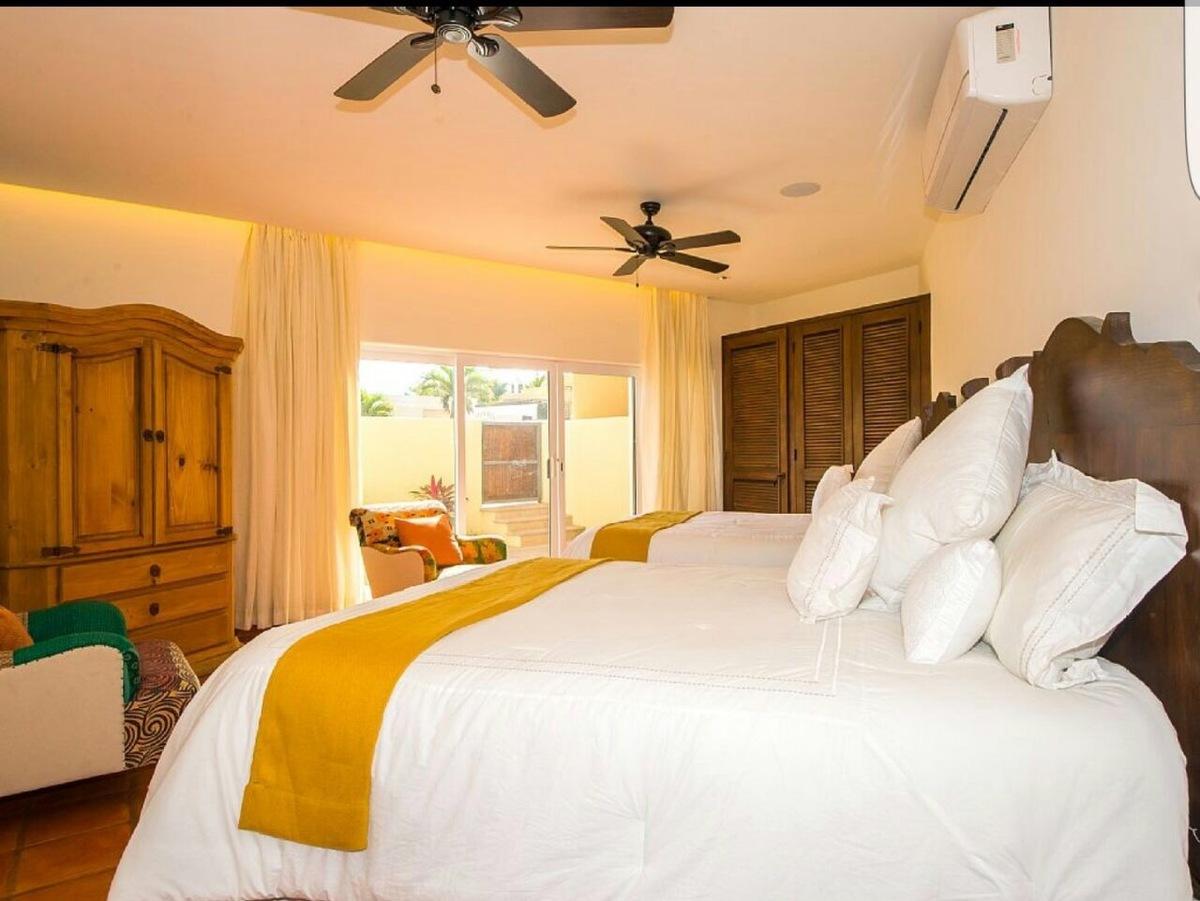 11 de 20: Bedroom 4, Two Queen Size Beds