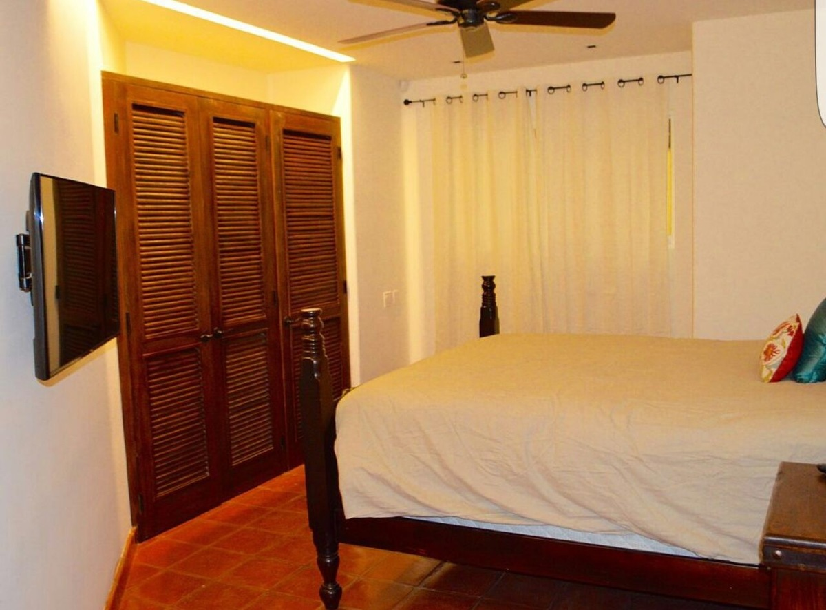 12 de 20: Bedroom 5, Queen Size Bed