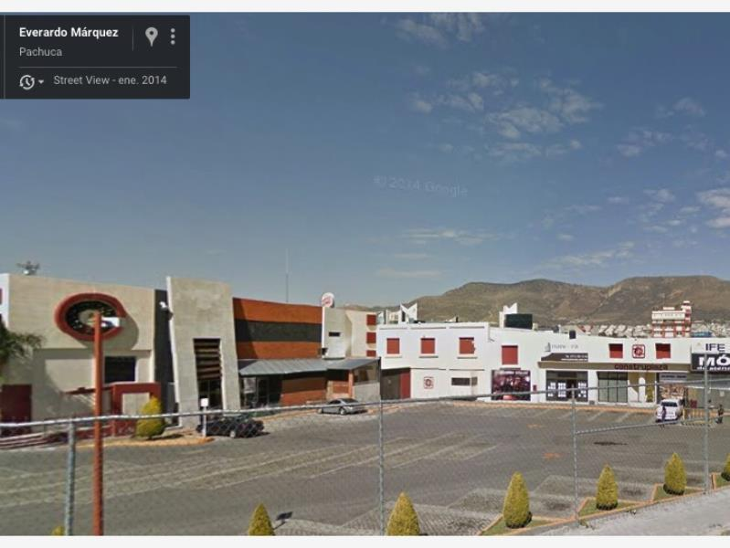 4 de 4: Pachuca, local en renta céntrico 4