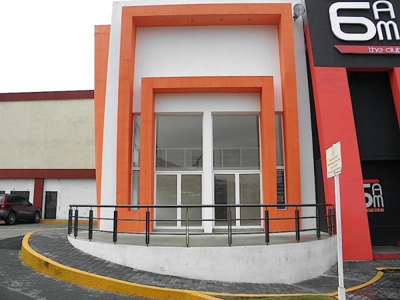 2 de 7: Local en renta, céntrico, Pachuca 2