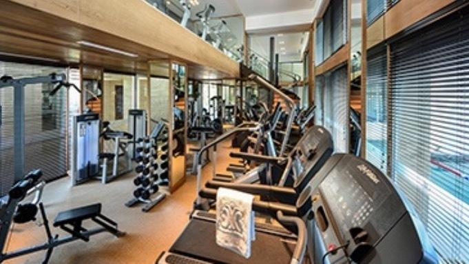 10 de 27: Gym