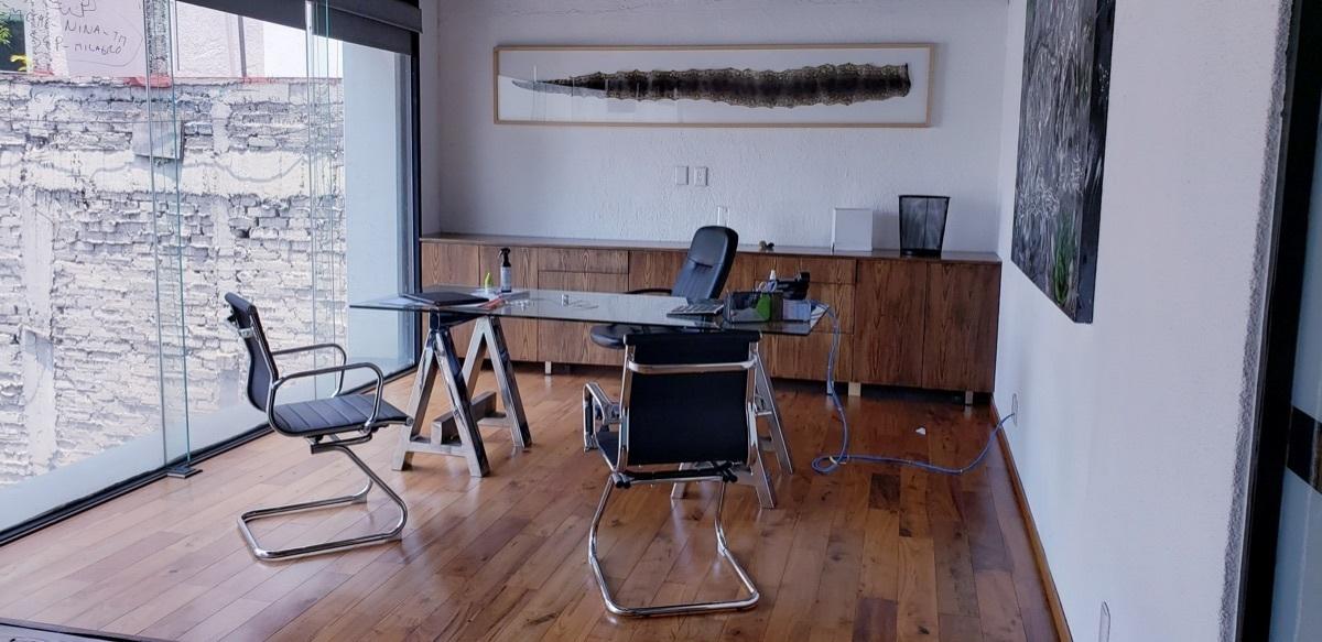 19 de 23: Despacho ejecutivo