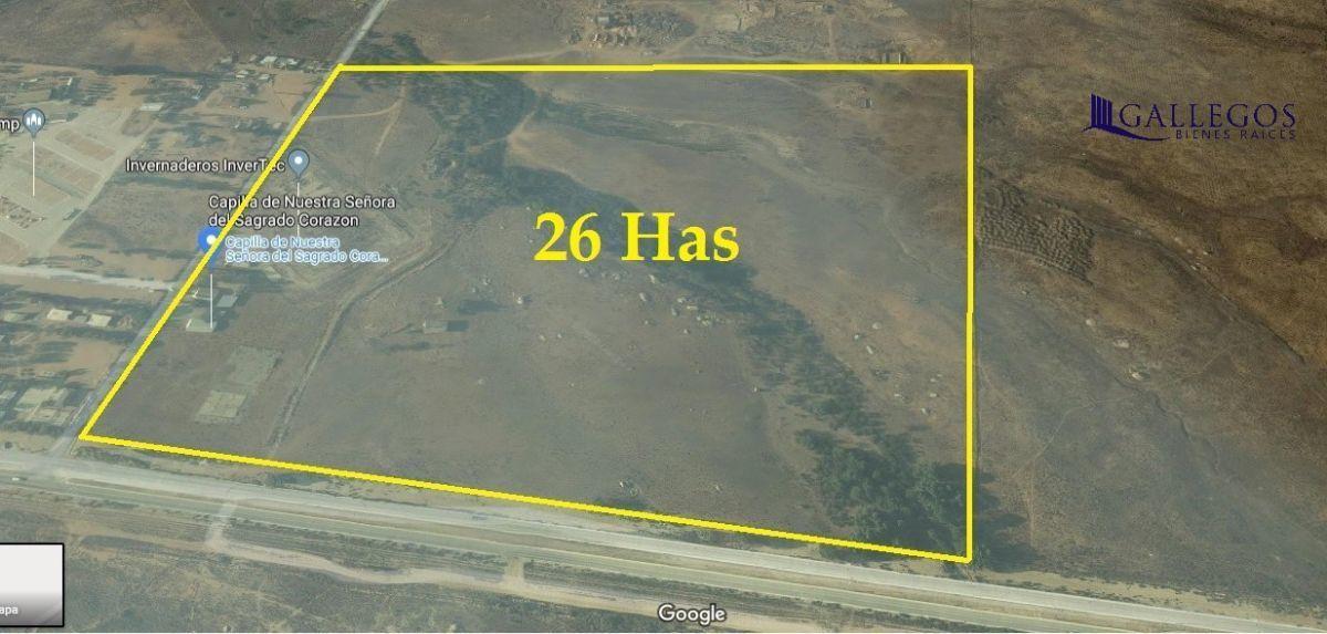 8 de 9:  ubicación del terreno