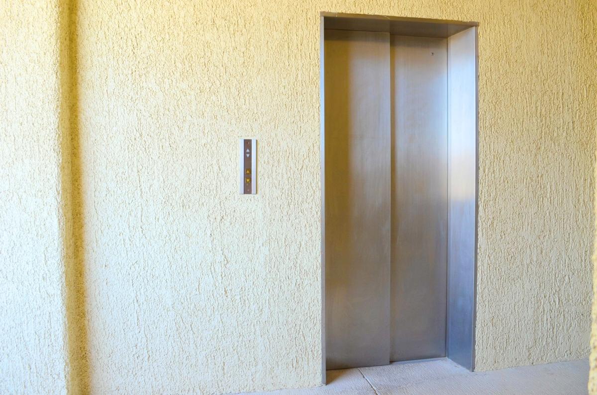 39 de 44: Elevator