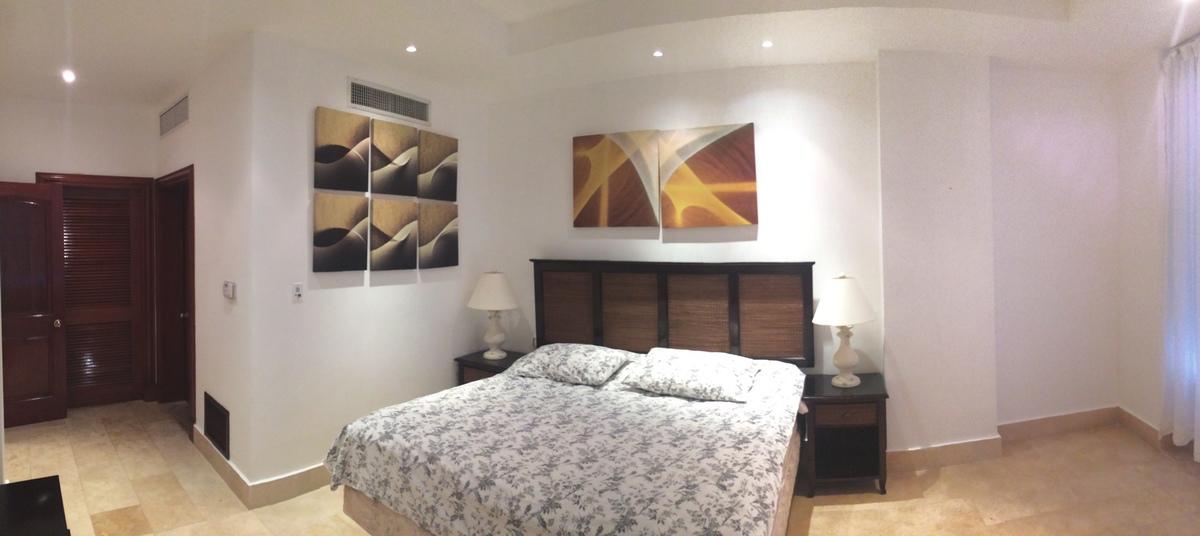 9 de 11: Master Bedroom