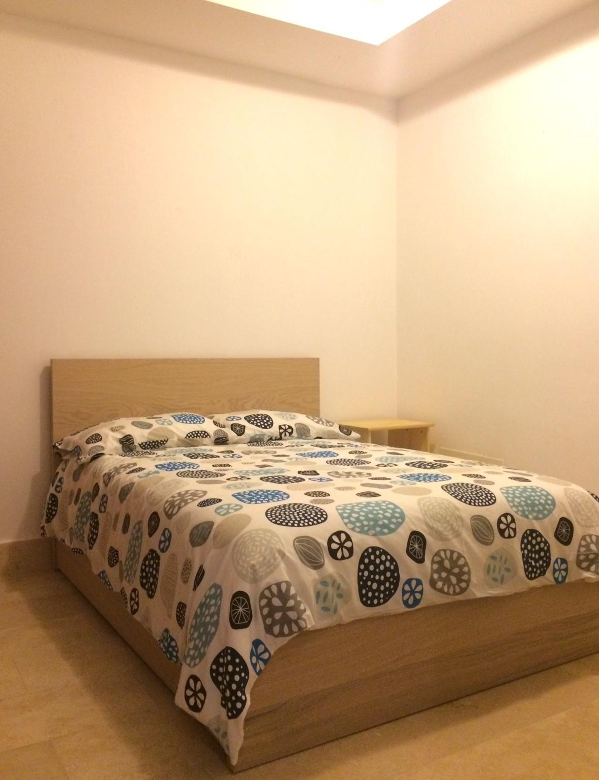 10 de 11: Secondary bedroom