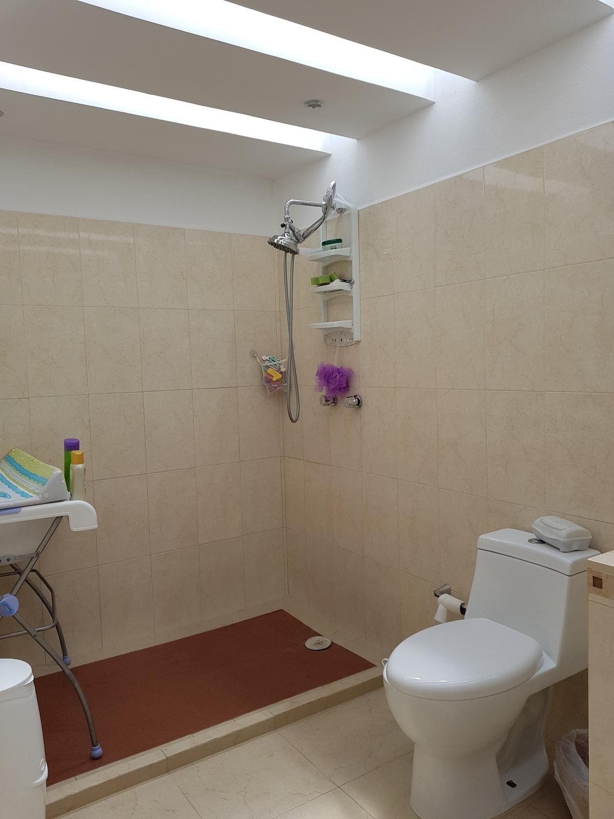 31 de 32: baño recamara principal