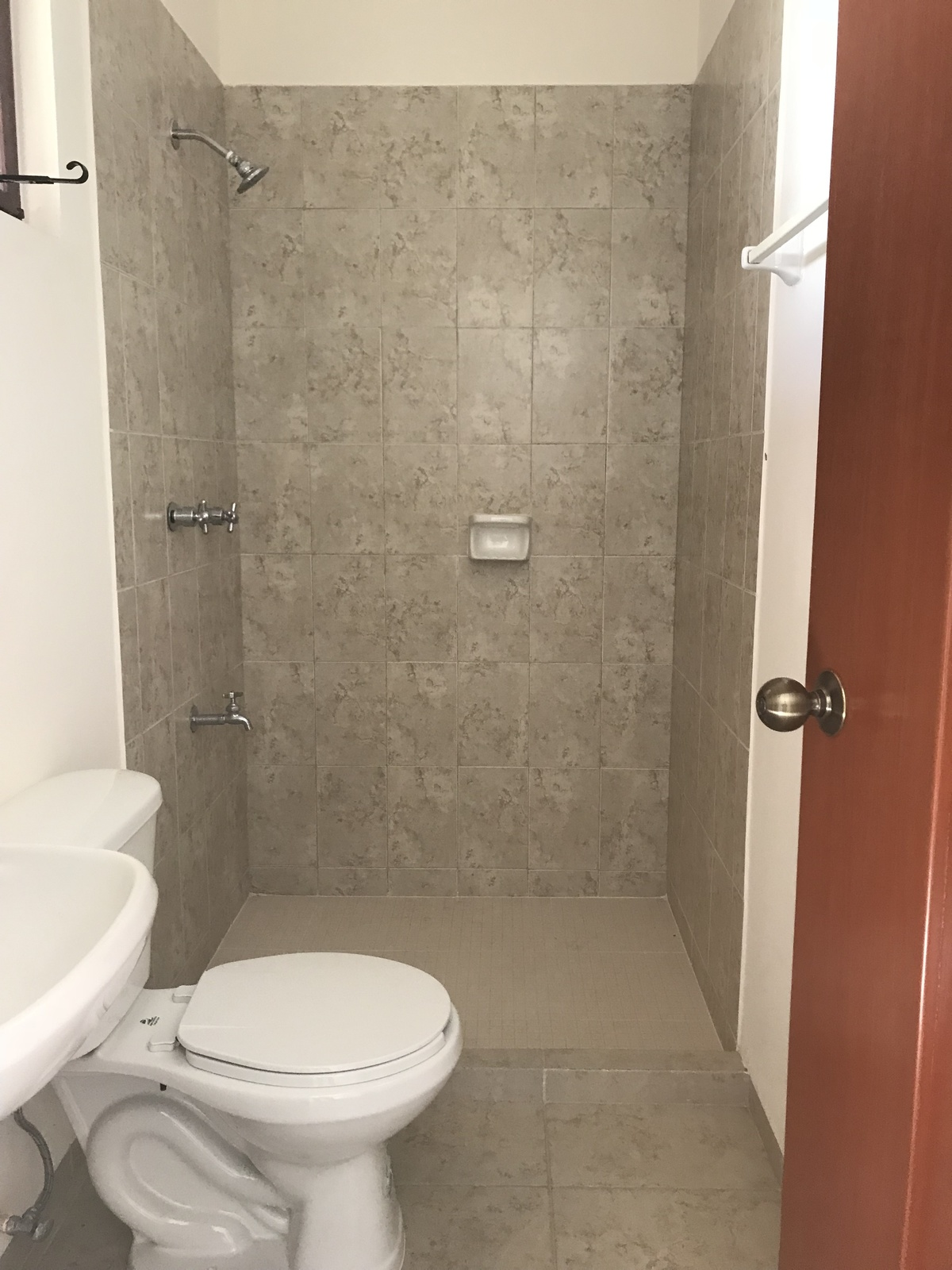 17 de 30: Baño de servicio