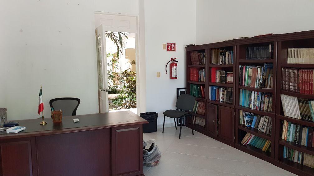18 de 26: oficina