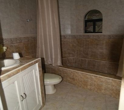 8 de 51: baño