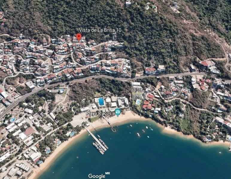 18 de 51: residencia en venta zona dorada de acapulco