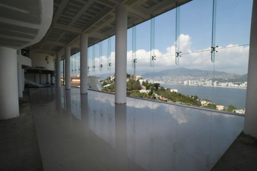 1 de 20: edificio en acapulco dorado