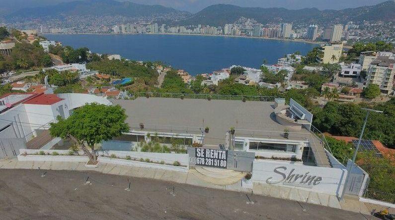 8 de 20: bahia de acapulco