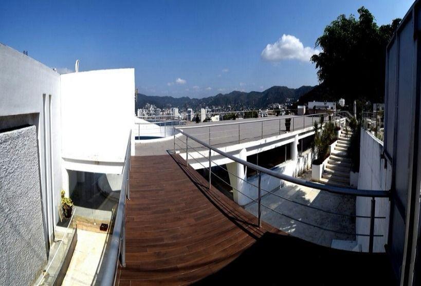 16 de 20: terraza