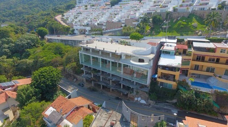 17 de 20: venta edificio en acapulco dorado