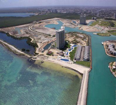 1 de 12: departamento en venta puerto cancun