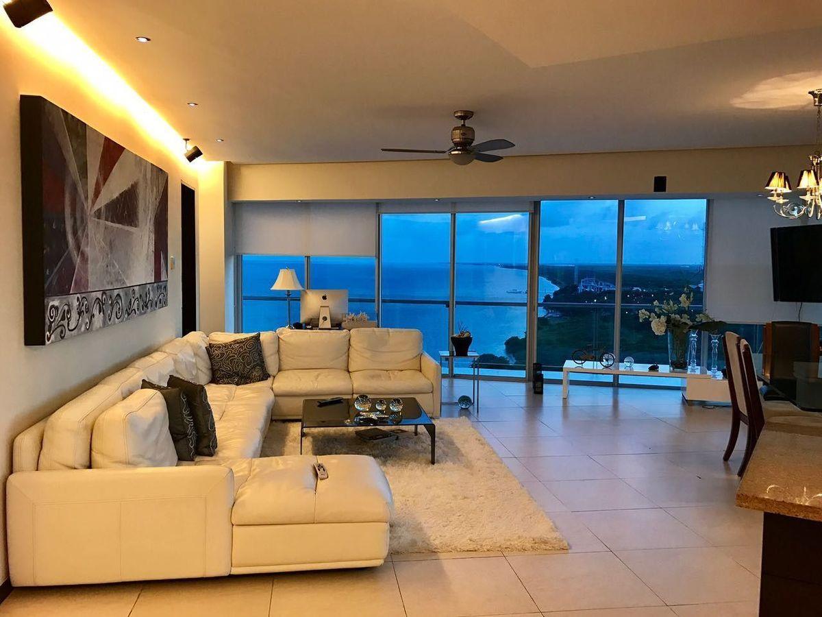 1 de 21: departamento de lujo en venta en la zona hotelera de cancun