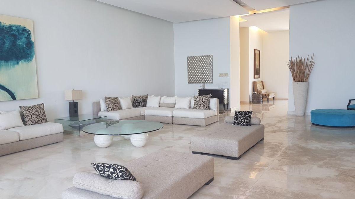 18 de 21: departamento con acabados de lujo en venta zona hotelera
