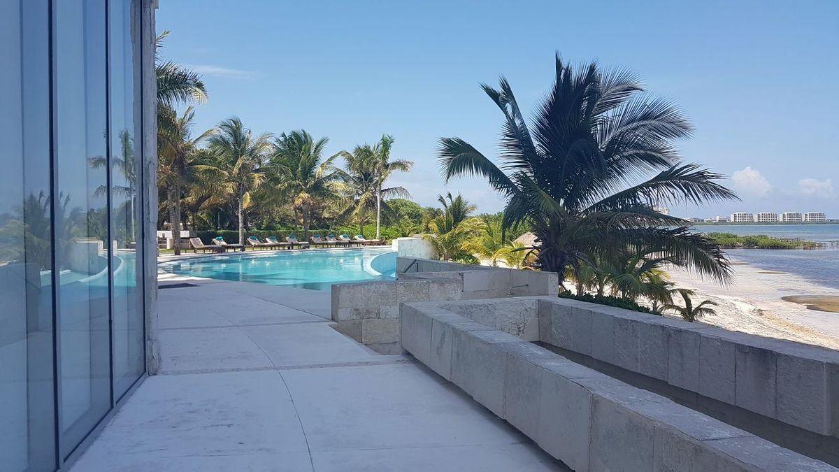 21 de 21: venta departamento zona hotelera cancun