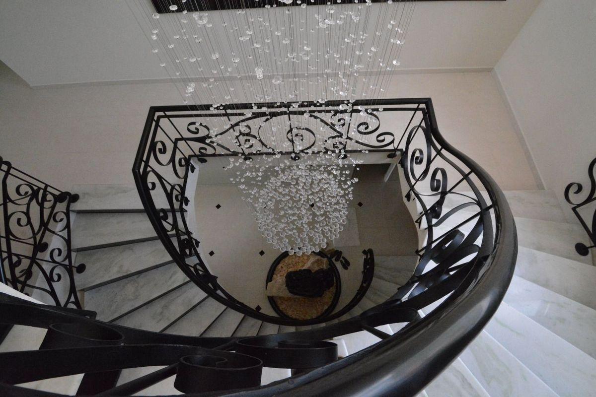 4 de 50: escaleras