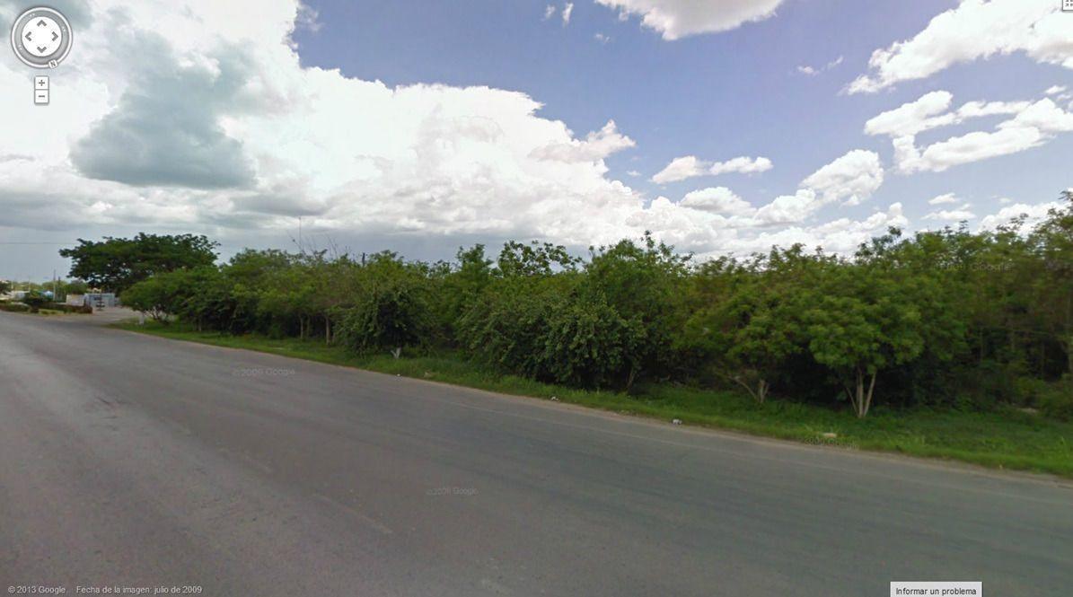 2 de 5: terreno en renta merida yucatan
