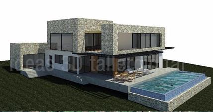 2 de 26: Residencia en venta Avanda