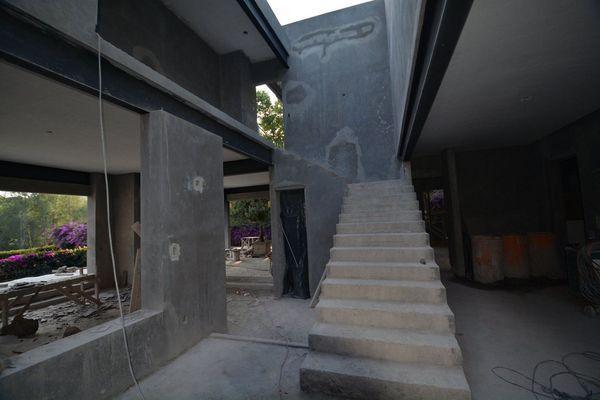 13 de 26: escaleras