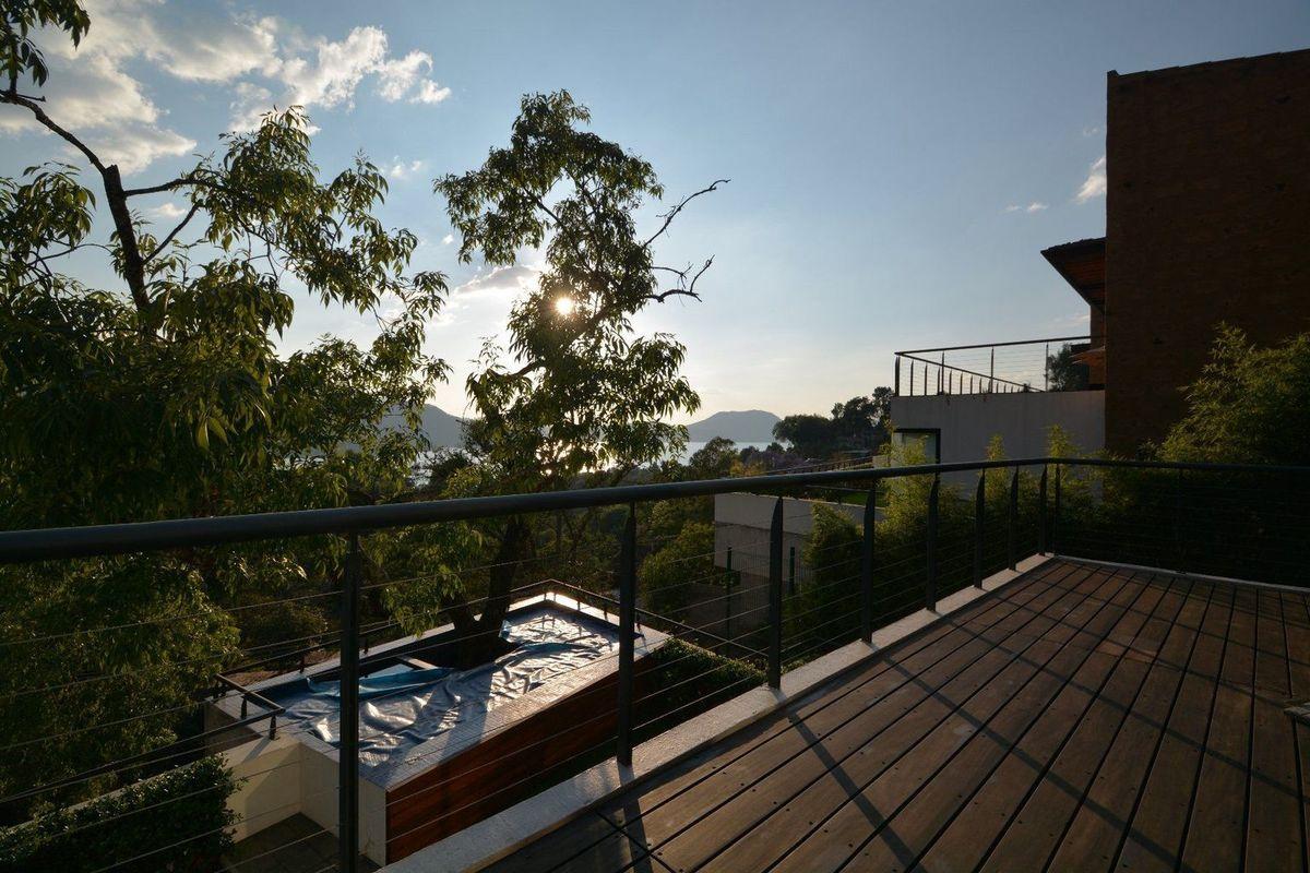 8 de 26: terraza