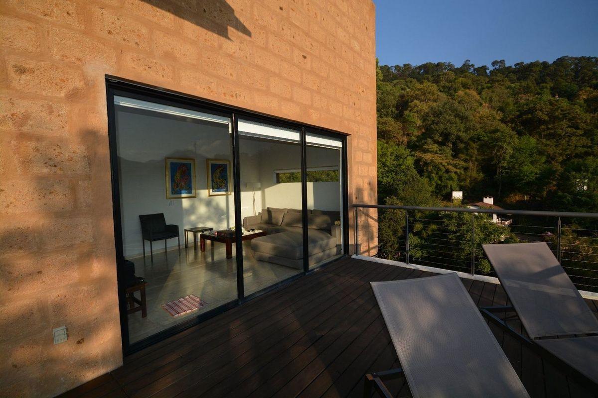 10 de 26: amplia terraza