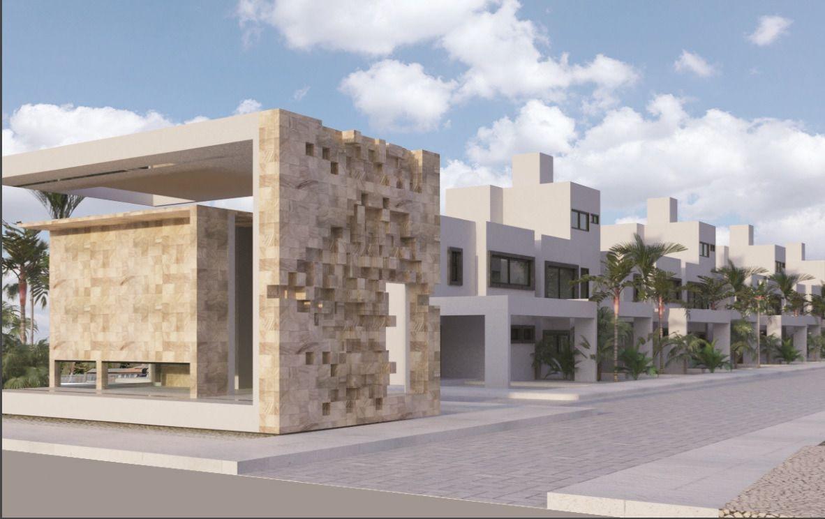 1 de 6: Casa en venta Residencial Lantana