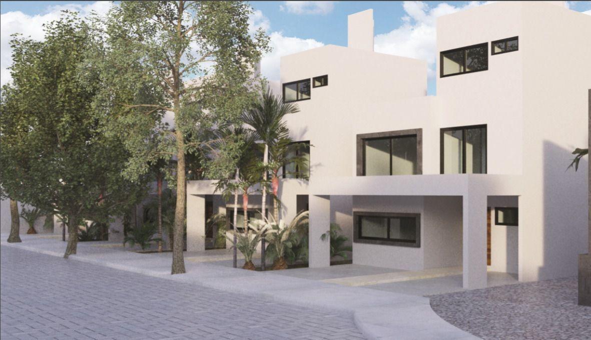 2 de 6: Venta casa en residencial lantana