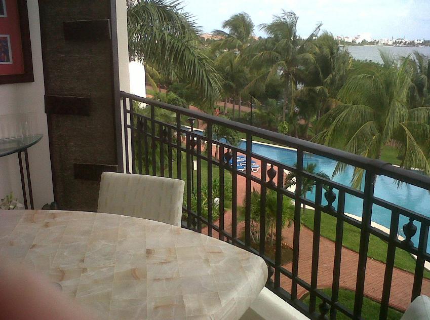 16 de 18: terraza