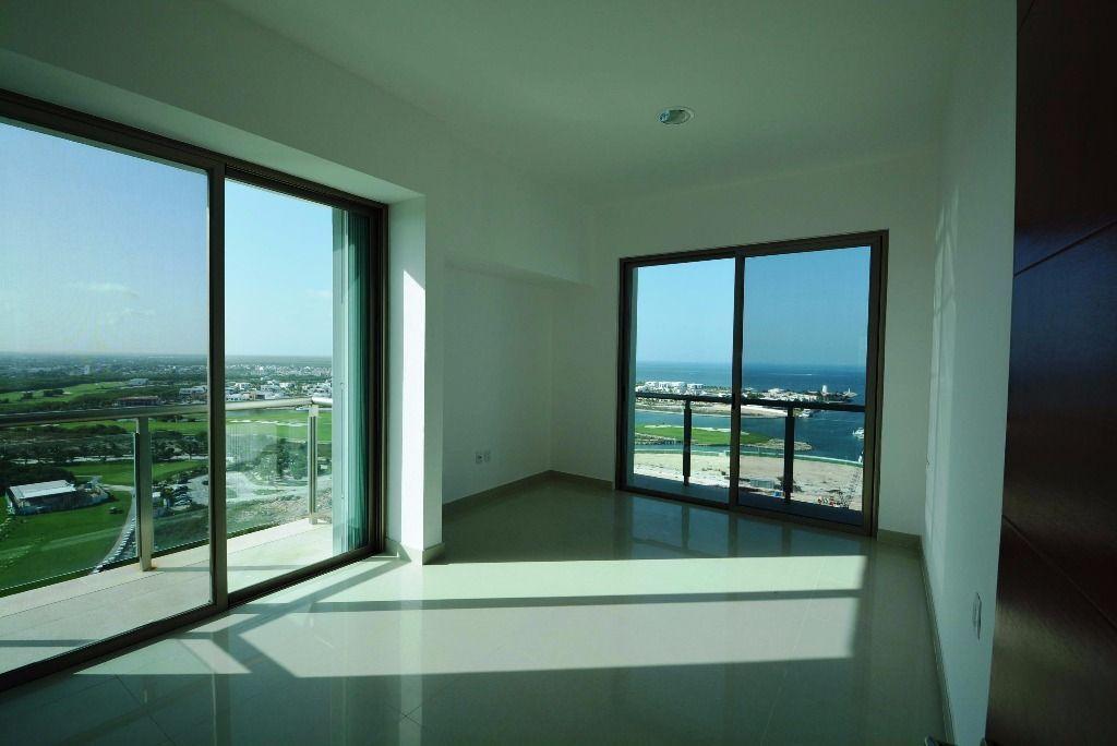 3 de 5: departamento de lujo en puerto cancun