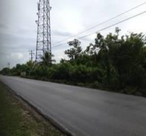 1 de 7: Terreno turistico en venta Cozumel