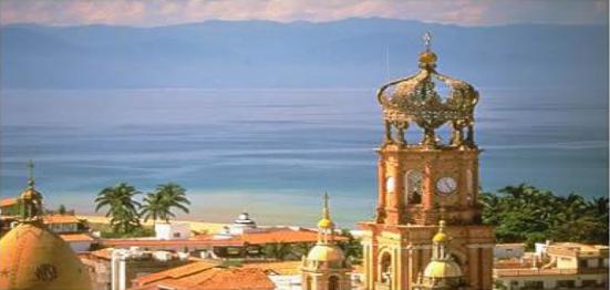 2 de 17: Hotel de 3 torres en Puerto Vallarta