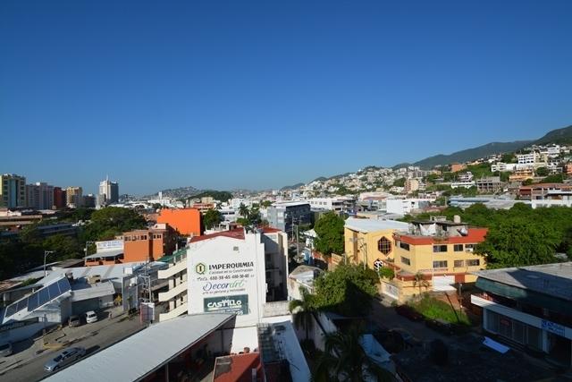 9 de 18: vista desde el hotel