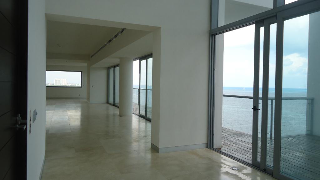 5 de 26: Penthouse en la Zona Hotelera de Cancun