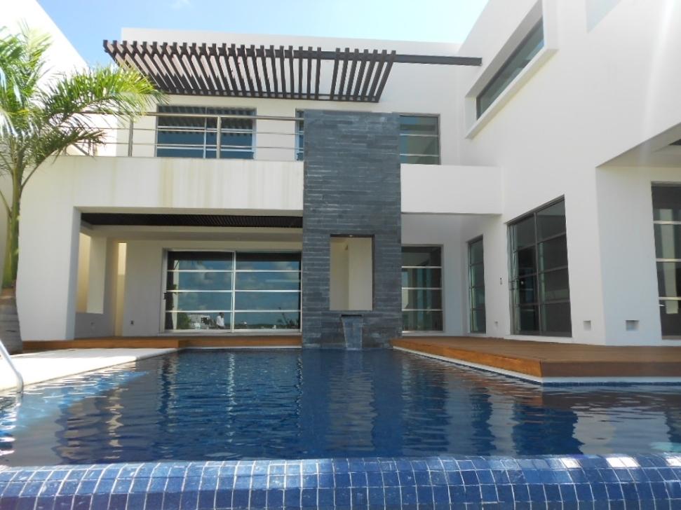 1 de 28: Villa de Lujo en Venta Novo Puerto Cancun