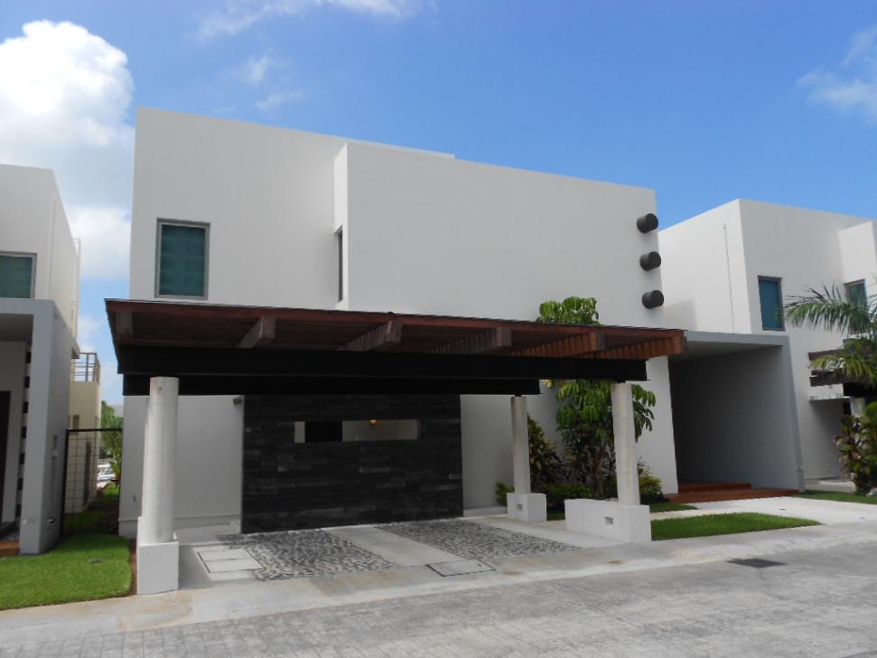 2 de 28: Villa en Venta Novo Cancun