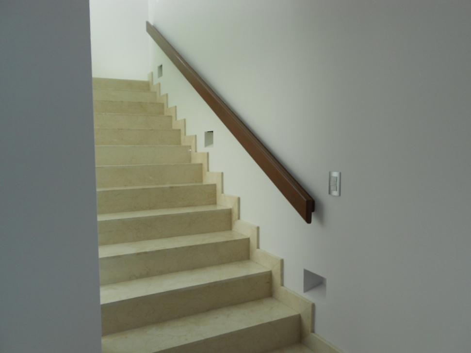 7 de 28: Escaleras