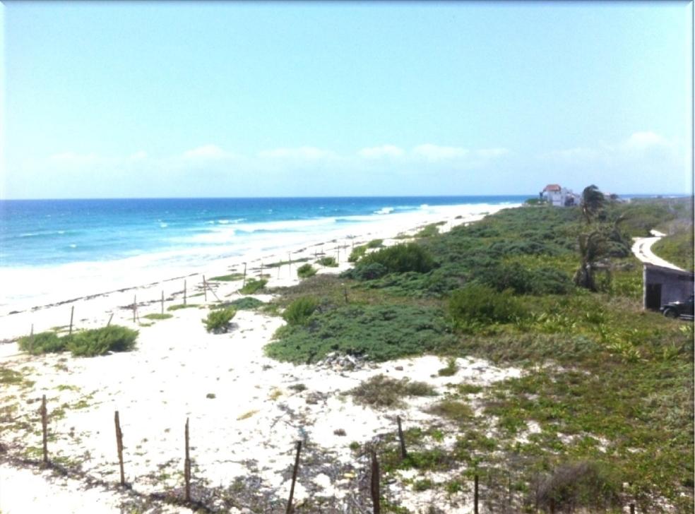 4 de 15: Venta lote con playa en puerto morelos