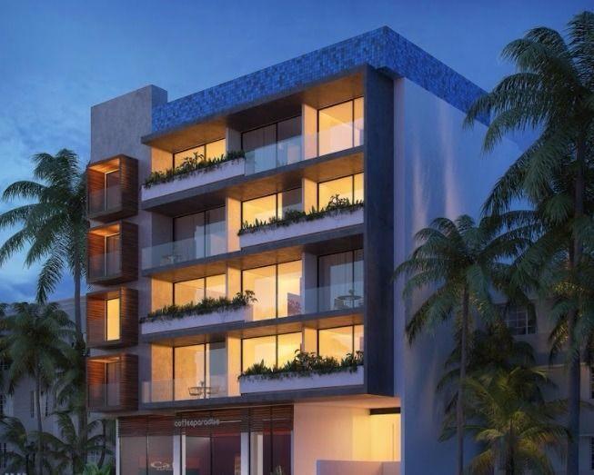 5 de 9: Departamentos de lujo en Playa del Carmen