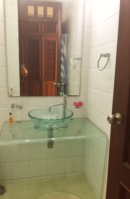 5 de 5: Baño