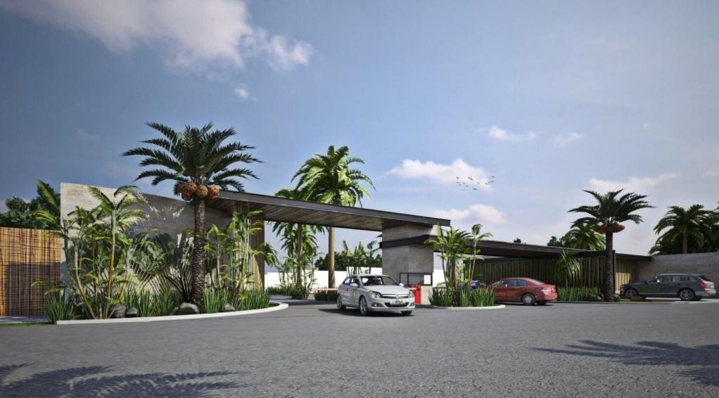 3 de 13: desarrollo en zona residencial